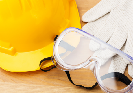 Environmental, Health and Safety  (EHS)
